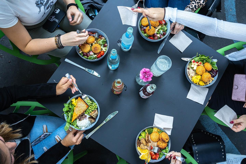 nude augsburg vegan restaurant cafe essen bestellen